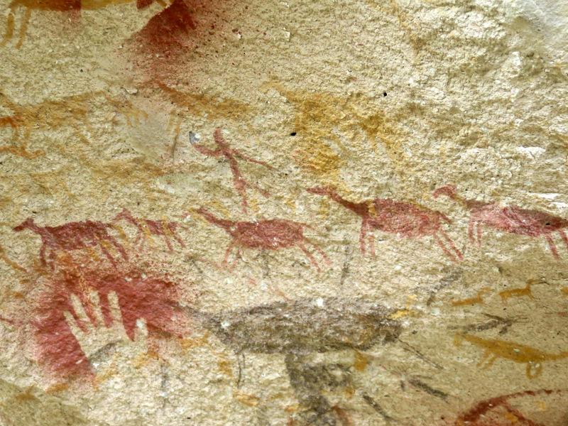 Cueva de las manos-008